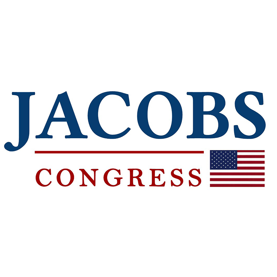 Jacobs headshot