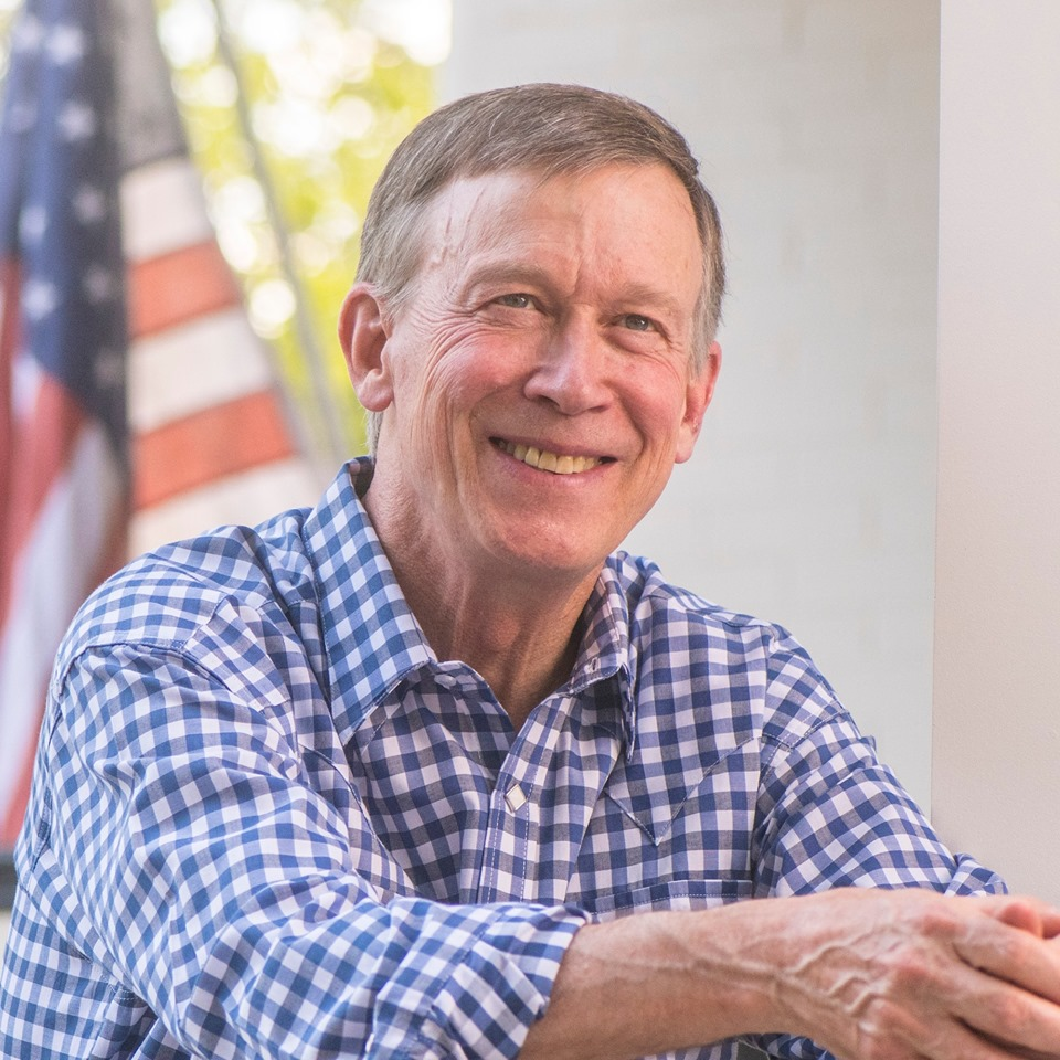 Hickenlooper headshot