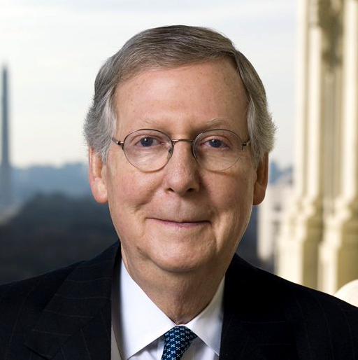 Mcconnell headshot